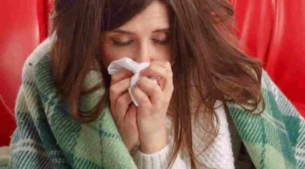 How to Treat a Dry Chesty Cough