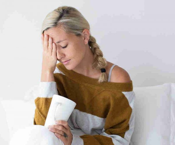 Causes of Typhoid Fever