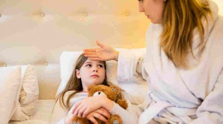 Causes of Viral Fever