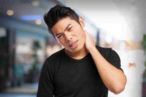 Bad Neck Pain Relief