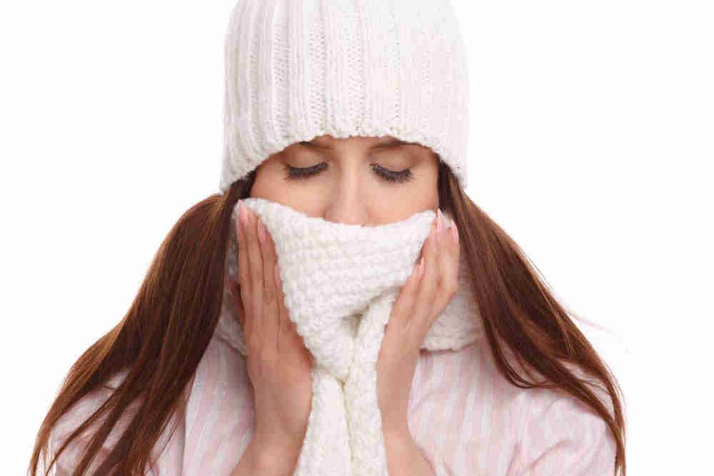 Common cold and fever