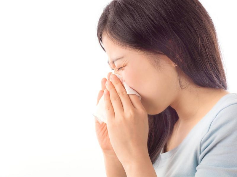How to Stop Chronic Cough