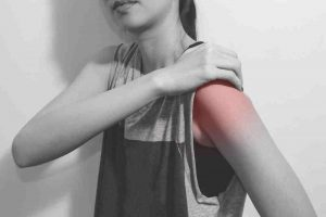 Shoulder Pain and Treatment